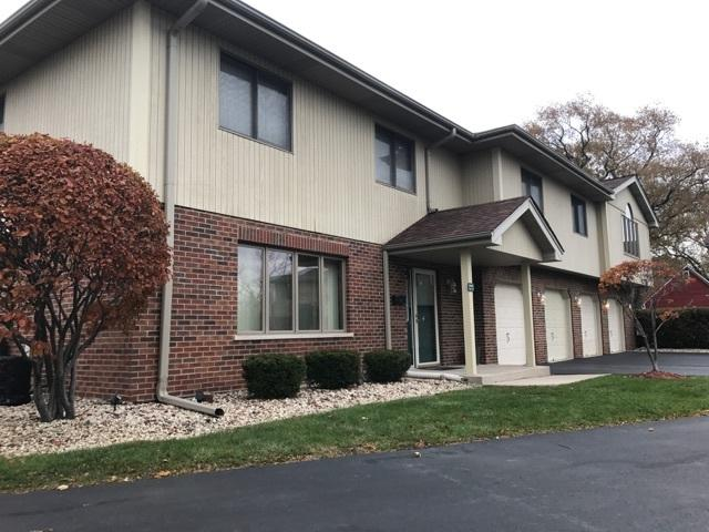 9029 W 111th Street 2A, Palos Hills, IL 60465 (MLS #09801218) :: The Wexler Group at Keller Williams Preferred Realty