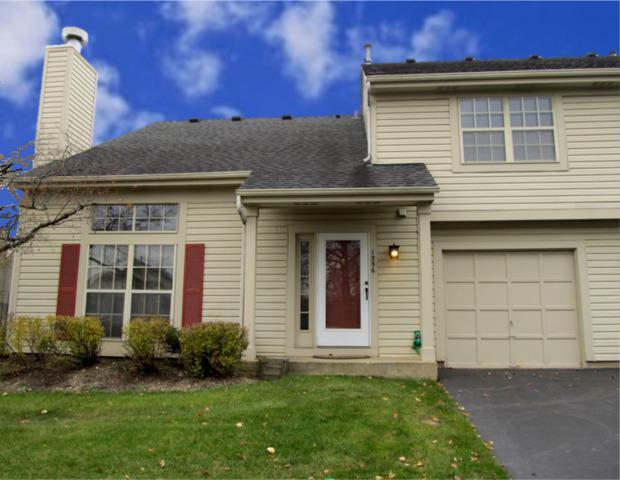 1236 N Knollwood Drive, Palatine, IL 60067 (MLS #09801364) :: Key Realty