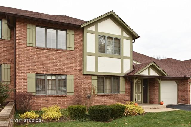 13218 S Westview Drive 2A, Palos Heights, IL 60463 (MLS #09801434) :: The Wexler Group at Keller Williams Preferred Realty