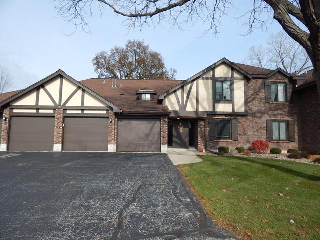 8220 Mulberry Court 7C, Palos Hills, IL 60465 (MLS #09801634) :: The Wexler Group at Keller Williams Preferred Realty