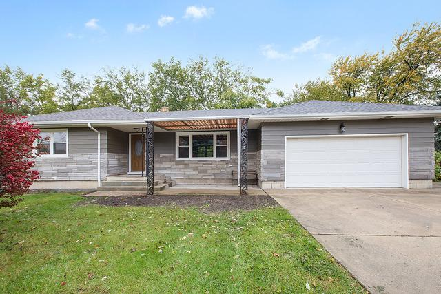 1419 S Farrell Road, Lockport, IL 60441 (MLS #09801833) :: The Wexler Group at Keller Williams Preferred Realty