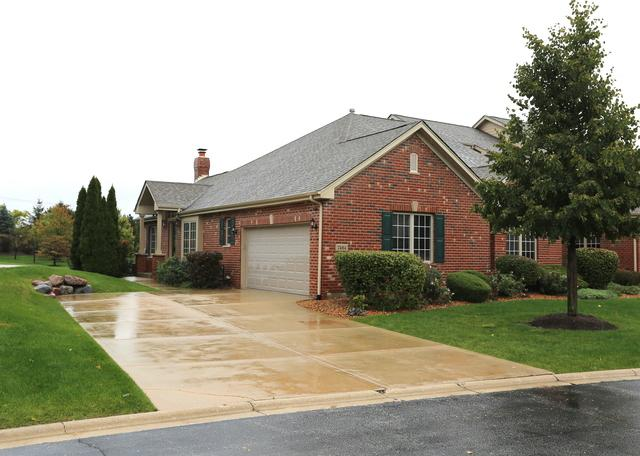 7484 E Plank Trail Court, Frankfort, IL 60423 (MLS #09801897) :: The Wexler Group at Keller Williams Preferred Realty