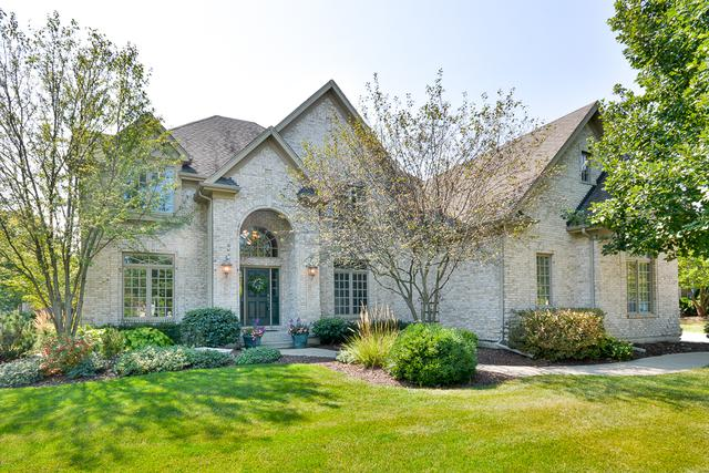 0s100 N Mathewson Lane, Geneva, IL 60134 (MLS #09802002) :: The Dena Furlow Team - Keller Williams Realty