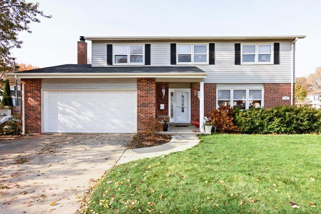 1801 W Catalpa Lane, Mount Prospect, IL 60056 (MLS #09802090) :: Carrington Real Estate Services