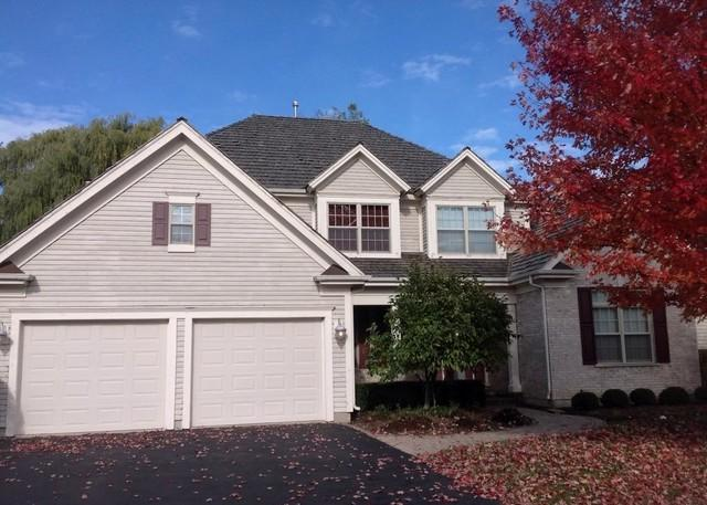 1700 River Birch Way, Libertyville, IL 60048 (MLS #09802108) :: Helen Oliveri Real Estate