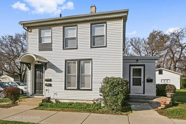 1141 S State Street, Lockport, IL 60441 (MLS #09802164) :: The Wexler Group at Keller Williams Preferred Realty