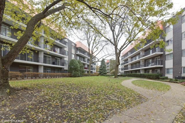 9529 Bronx Place #113, Skokie, IL 60077 (MLS #09802171) :: Domain Realty