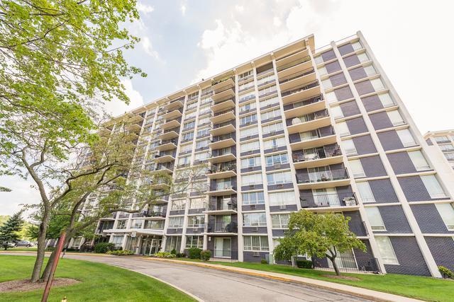 8801 W Golf Road 1A, Niles, IL 60714 (MLS #09802172) :: Helen Oliveri Real Estate
