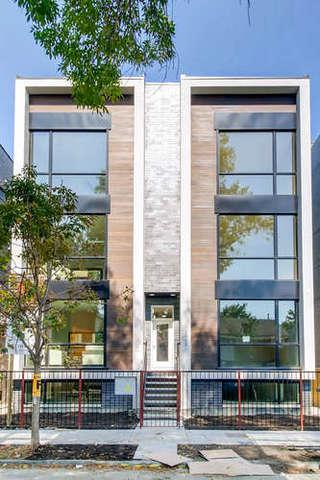 2912 W Lyndale Street 1E, Chicago, IL 60647 (MLS #09802187) :: Domain Realty