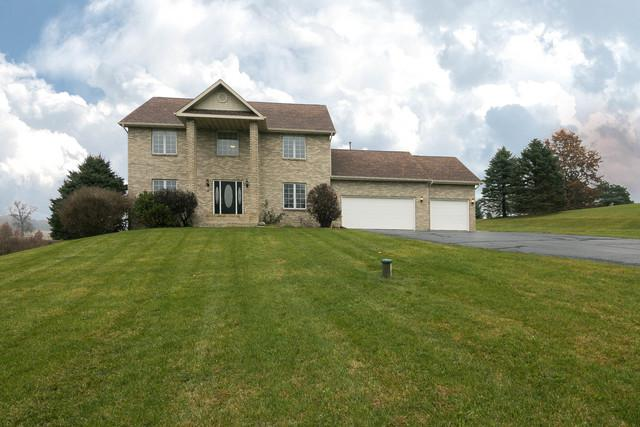 8952 Winding Prairie Trail, Belvidere, IL 61008 (MLS #09802261) :: Key Realty