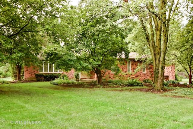 899 St Andrews Way, Frankfort, IL 60423 (MLS #09802317) :: The Wexler Group at Keller Williams Preferred Realty