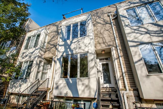 2304 W Belden Avenue, Chicago, IL 60647 (MLS #09802325) :: Property Consultants Realty