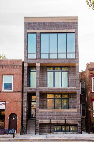 1903 W Irving Park Road #2, Chicago, IL 60613 (MLS #09802486) :: Domain Realty