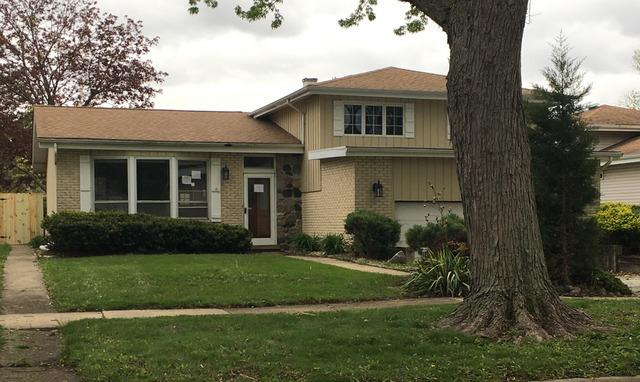 1913 E Maya Lane, Mount Prospect, IL 60056 (MLS #09802501) :: Carrington Real Estate Services