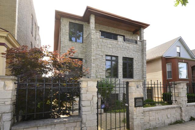 2520 N Artesian Avenue, Chicago, IL 60647 (MLS #09802513) :: Property Consultants Realty