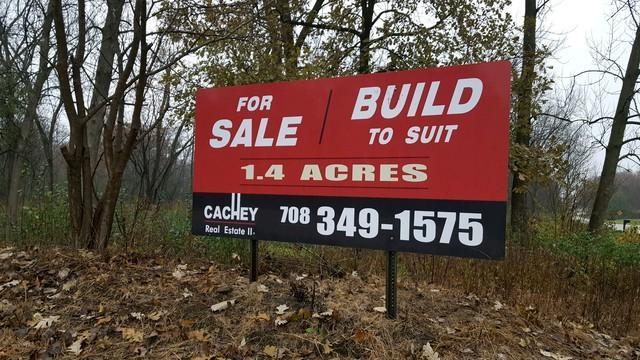 14717 S Hawthorne Court, Homer Glen, IL 60491 (MLS #09802566) :: The Wexler Group at Keller Williams Preferred Realty
