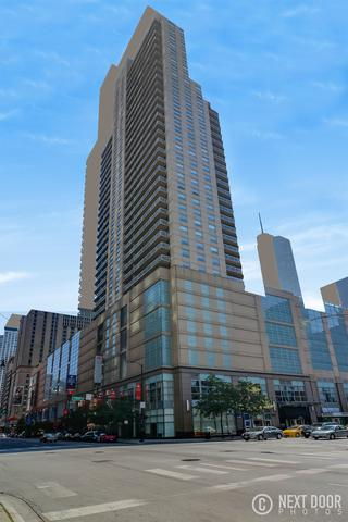 545 N Dearborn Street #2705, Chicago, IL 60654 (MLS #09802599) :: Property Consultants Realty
