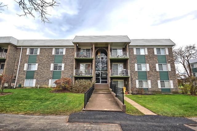 1511 N Windsor Drive #307, Arlington Heights, IL 60004 (MLS #09802717) :: Helen Oliveri Real Estate