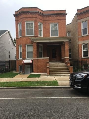 3747 W Wrightwood Avenue, Chicago, IL 60647 (MLS #09802775) :: Property Consultants Realty
