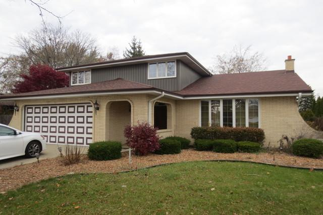 7630 Cashew Drive, Orland Park, IL 60462 (MLS #09802794) :: The Wexler Group at Keller Williams Preferred Realty