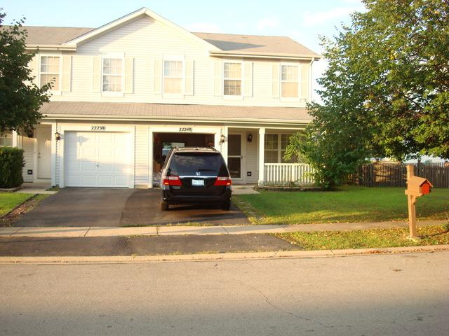 22248 W Niagara Trail, Plainfield, IL 60544 (MLS #09802870) :: The Wexler Group at Keller Williams Preferred Realty