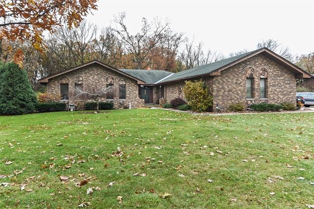 15419 W Thornwood Lane, Homer Glen, IL 60491 (MLS #09802888) :: The Wexler Group at Keller Williams Preferred Realty