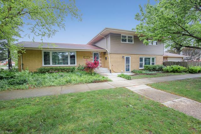 4700 W 98th Place, Oak Lawn, IL 60453 (MLS #09802955) :: The Wexler Group at Keller Williams Preferred Realty