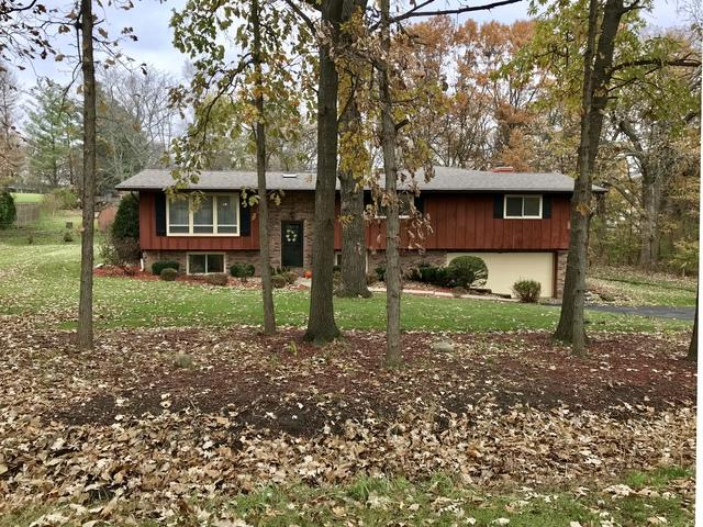 13154 Florence Road, Mokena, IL 60448 (MLS #09802985) :: The Wexler Group at Keller Williams Preferred Realty