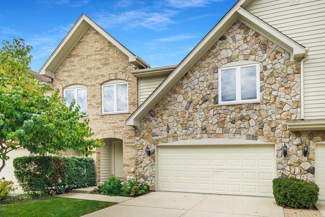 2634 Chelsey Street, Buffalo Grove, IL 60089 (MLS #09802990) :: Helen Oliveri Real Estate