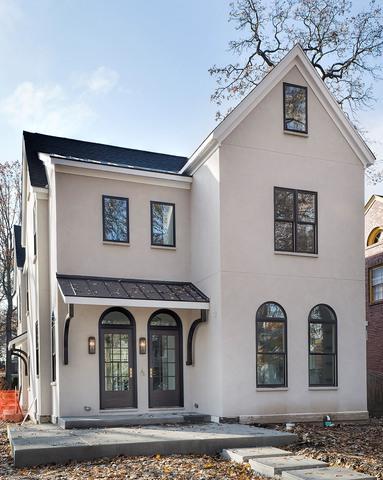 1401 Maple Avenue, Wilmette, IL 60091 (MLS #09803027) :: Helen Oliveri Real Estate