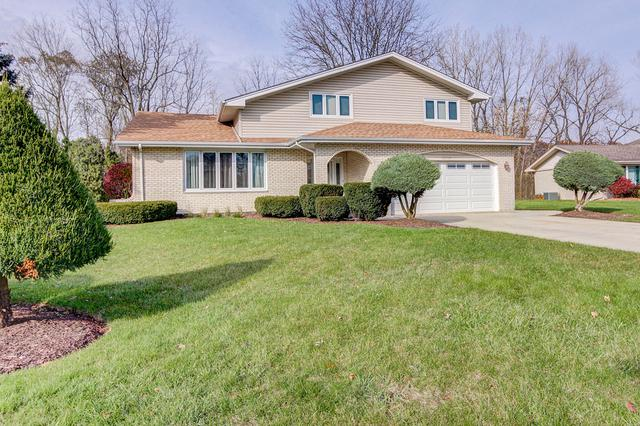 12324 Forestview Drive, Orland Park, IL 60467 (MLS #09803034) :: The Wexler Group at Keller Williams Preferred Realty