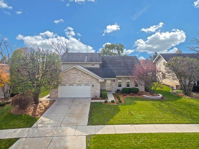 11649 Valley Brook Drive, Orland Park, IL 60467 (MLS #09803069) :: The Wexler Group at Keller Williams Preferred Realty