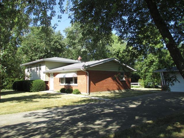 4323 Devon Avenue, Lisle, IL 60532 (MLS #09803150) :: The Dena Furlow Team - Keller Williams Realty