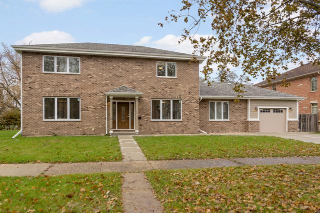 7150 Foster Street, Morton Grove, IL 60053 (MLS #09803222) :: Helen Oliveri Real Estate