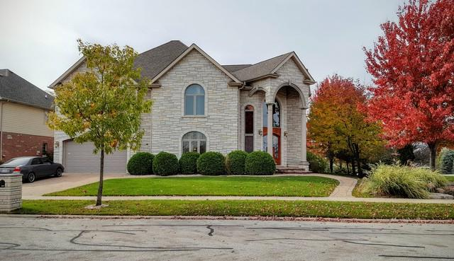 16704 Julie Ann Lane, Orland Park, IL 60467 (MLS #09803228) :: The Wexler Group at Keller Williams Preferred Realty
