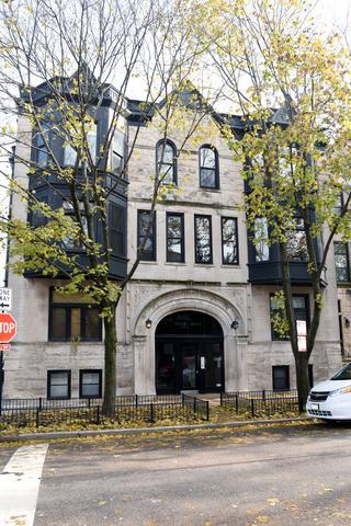 2055 N Dayton Street 2A, Chicago, IL 60614 (MLS #09803243) :: Carrington Real Estate Services