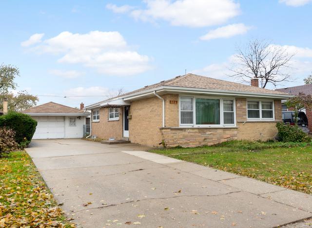8528 Frontage Road, Morton Grove, IL 60053 (MLS #09803255) :: Helen Oliveri Real Estate