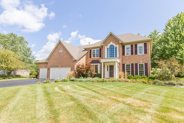 301 Windsor Circle, St. Charles, IL 60175 (MLS #09803264) :: The Wexler Group at Keller Williams Preferred Realty