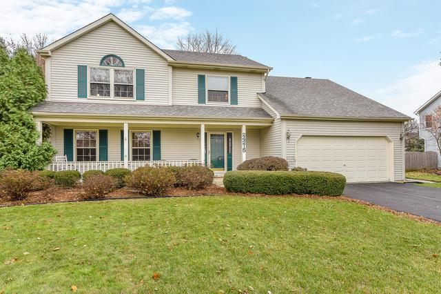 24215 W Pheasant Chase Drive, Plainfield, IL 60544 (MLS #09803298) :: Carrington Real Estate Services