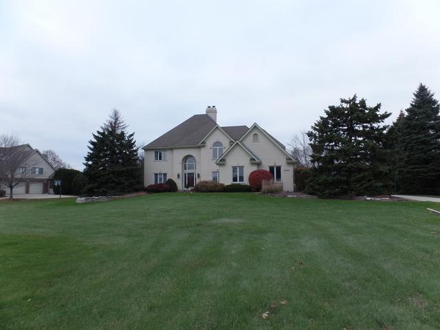 36W814 W Ridgewood Lane, St. Charles, IL 60175 (MLS #09803398) :: The Wexler Group at Keller Williams Preferred Realty