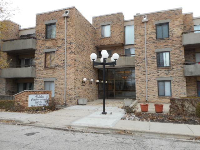 1926 Prairie Square 221B, Schaumburg, IL 60173 (MLS #09803416) :: Carrington Real Estate Services