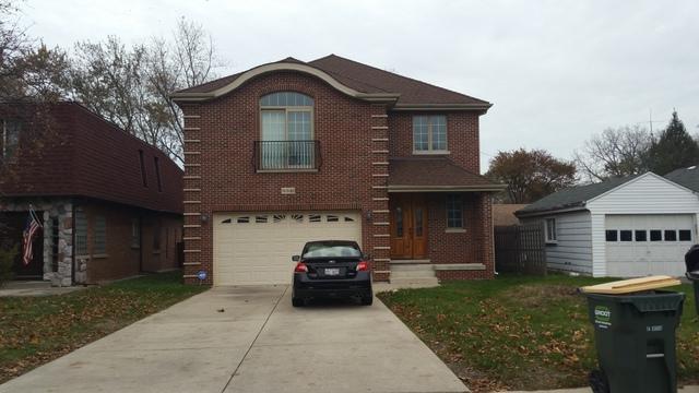 8341 N New England Avenue, Niles, IL 60714 (MLS #09803419) :: Helen Oliveri Real Estate
