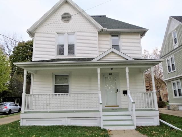 415 E Chamberlin Street, Dixon, IL 61021 (MLS #09803517) :: Key Realty