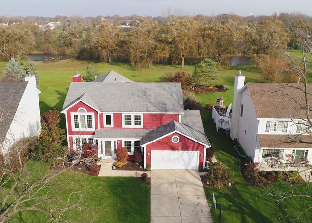 730 Bedford Drive, Crystal Lake, IL 60014 (MLS #09803597) :: Key Realty