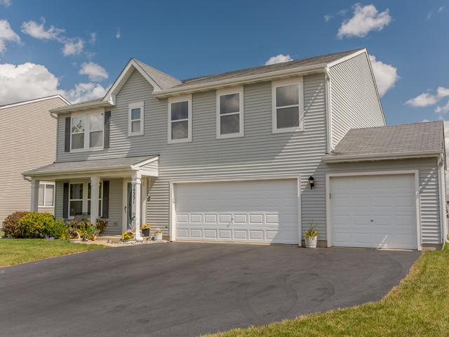 14531 General Drive, Plainfield, IL 60544 (MLS #09803648) :: The Wexler Group at Keller Williams Preferred Realty
