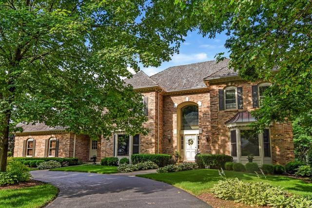 3009 Fox Glen Court, St. Charles, IL 60174 (MLS #09803698) :: The Wexler Group at Keller Williams Preferred Realty