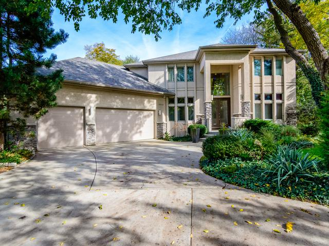 4063 Sterling Road, Downers Grove, IL 60515 (MLS #09803704) :: The Wexler Group at Keller Williams Preferred Realty