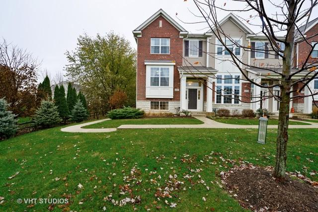 2547 Dunraven Avenue, Naperville, IL 60540 (MLS #09803726) :: The Wexler Group at Keller Williams Preferred Realty
