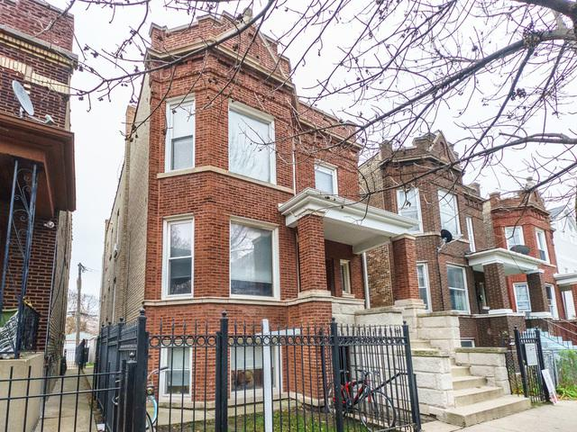 2829 N Rockwell Street, Chicago, IL 60618 (MLS #09803735) :: Domain Realty