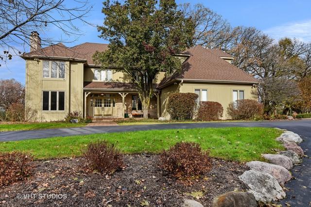 6 Raintree Place, Barrington Hills, IL 60010 (MLS #09803747) :: Helen Oliveri Real Estate
